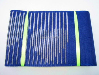 aso oke head tie,Nigeria headtie,High quality african headwrap,1pc/bag,20yards/pc,Royal blue ASO-OKE