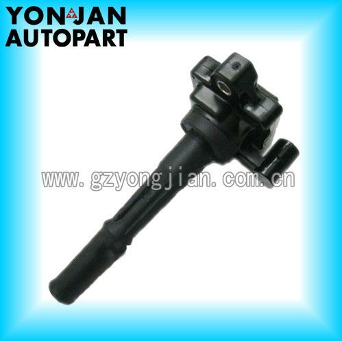 Car ignition coil for Toyota 5VZFE VZJ9 OEM 90919-02212 9091902212(China (Mainland))