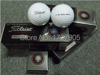 12 in a box V1 upscale golf sponge Soft golf balls(China (Mainland))