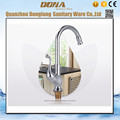 Free shipping High quality DONA1125 kitchen sink tap with single lever zinc alloy hot cold kitchen