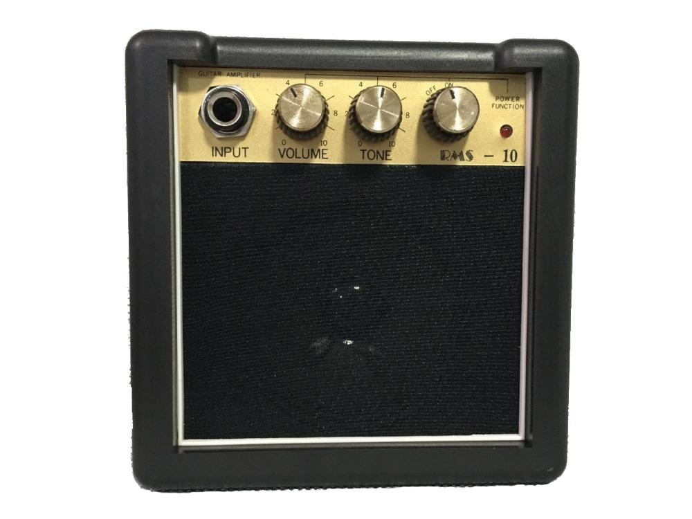 Mini amplificatore per chitarra acquista a poco prezzo for Porta batteria 9v
