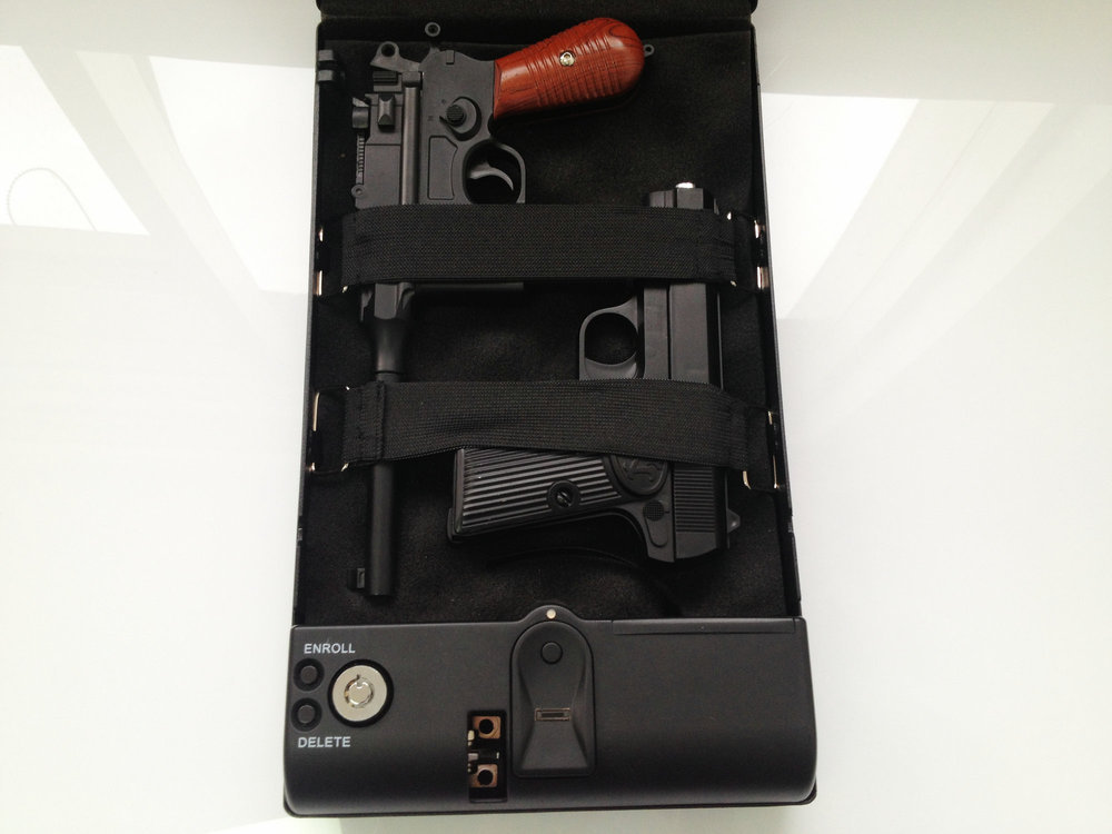 Gun safes with free shipping