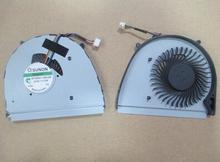 Free Shipping New CPU Cooling Fan for Lenovo U310 U310-IFI U310-ITH CPU Cooler Fan KSB0605HC-BJ93