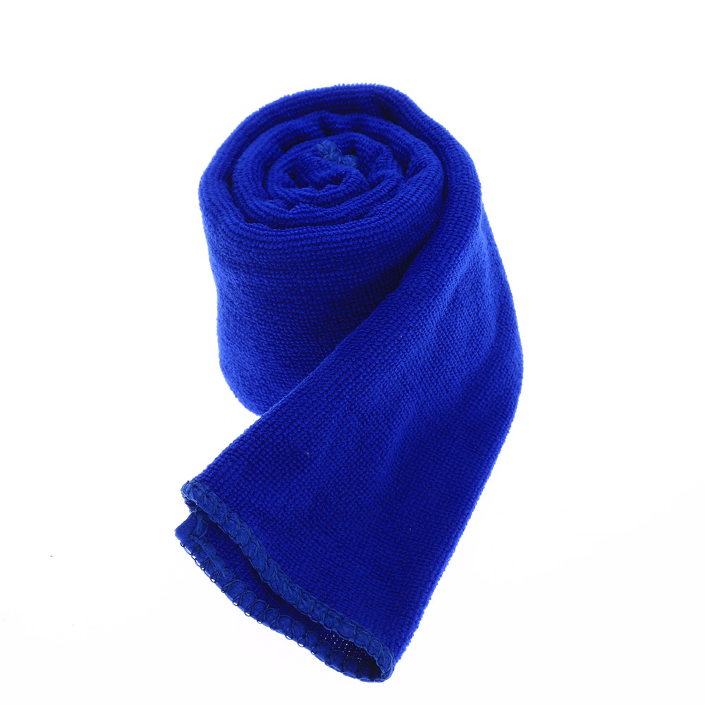 30x70cm Car Microfiber Glass Cleaning Towel Car Wash Care Cloth Stainless Steel Polishing Scrubbing Waxing Towel Window Cloth
