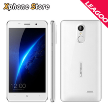 Buy Original LEAGOO M5 Shock-proof 5.0 inch Android 6.0 RAM 2GB ROM 16GB 3G MTK6580A Quad Core 1.3GHz 3G WCDMA Touch ID Mobile Phone for $69.99 in AliExpress store
