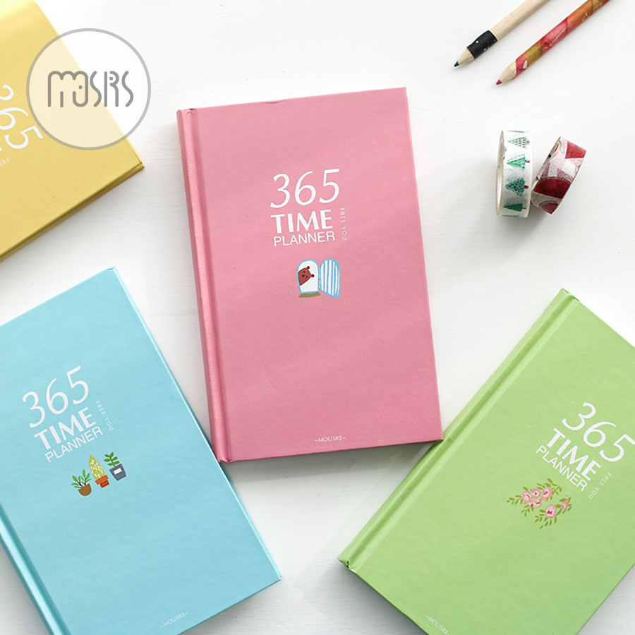 Date book planner in Melbourne