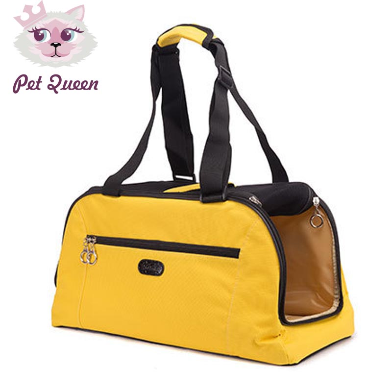 Breathable small Pet cat dog Travel Carrier bag Chihuahua dog puppy outdoor Portable foldable carrying bags tote handbag S/L(China (Mainland))