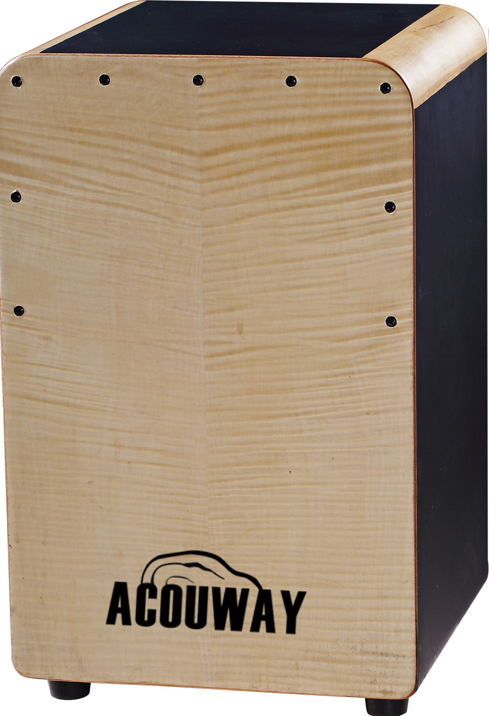 Acouway popular acoustic percussion flamenco cajon drum for Furniture xo out of business