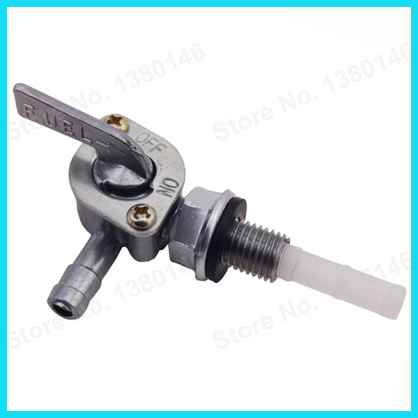 fuel tank valve petcock for etq harbor freight 900 tg1200generator fueln 1250china mainland