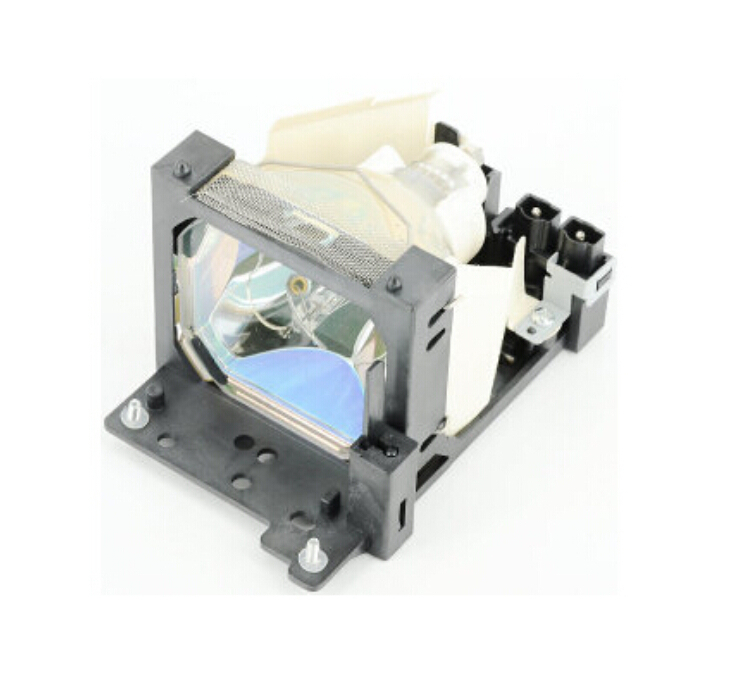 Фотография Original bare Lamp with housing DT00431/CPX380LAMP for  HITACHI CP-S370/S370W/X380W/X380/X385SW/X385W/S385W/X385 180Day warranty