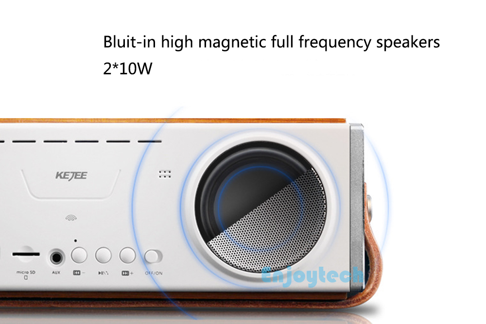 Sound discount Bluetooth for 4