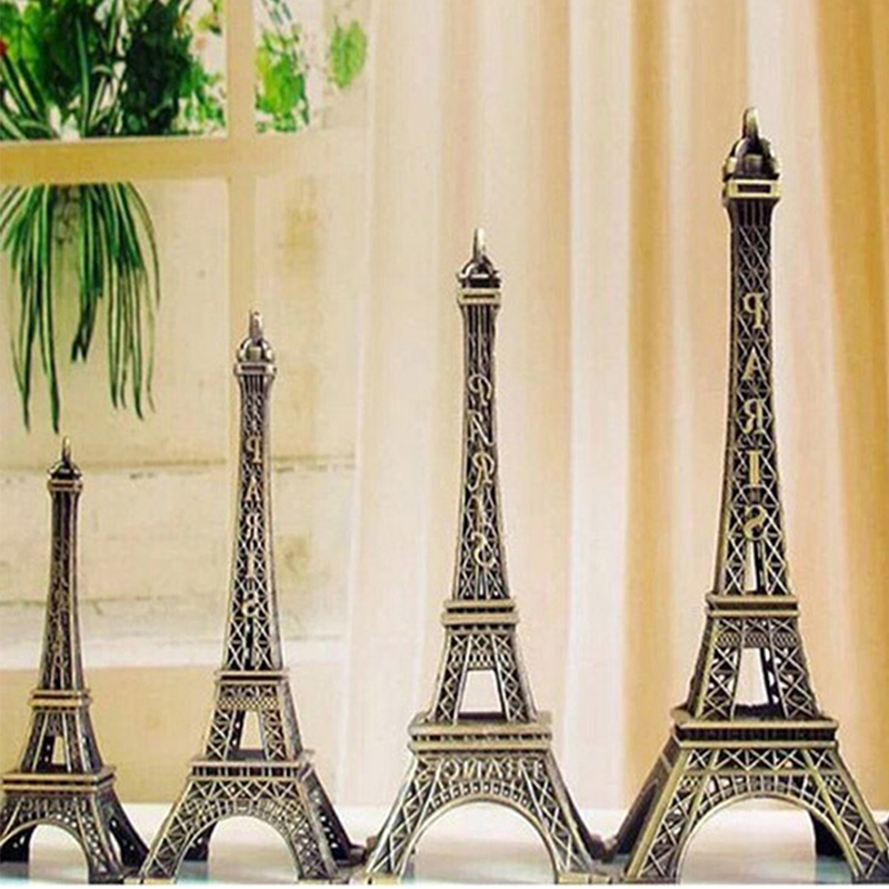Popular eiffel tower decorations supplies buy cheap eiffel for Eiffel tower decorations for the home