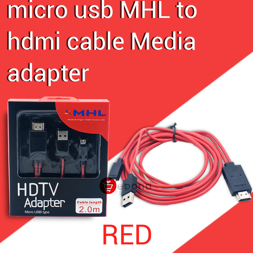how to make micro usb to hdmi cable