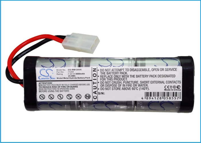Battery For IROBOT For Looj 130, 13501, 150, Gutter Cleaner, Gutter Cleaning Robot 120(China (Mainland))