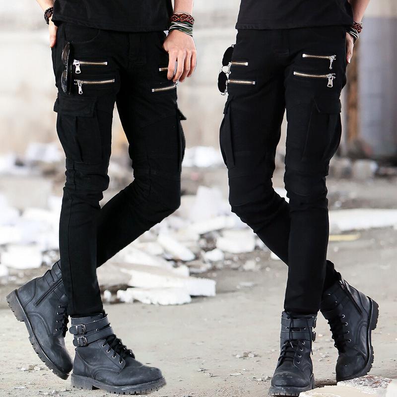 Мужские джинсы 2015 hiphop