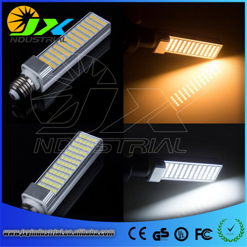 LED Lampada E27 G24 G23 PL led Corn lamp bombillas for downlight luz velas frio PLC 7W Bulb Light 85-265V/AC(China (Mainland))