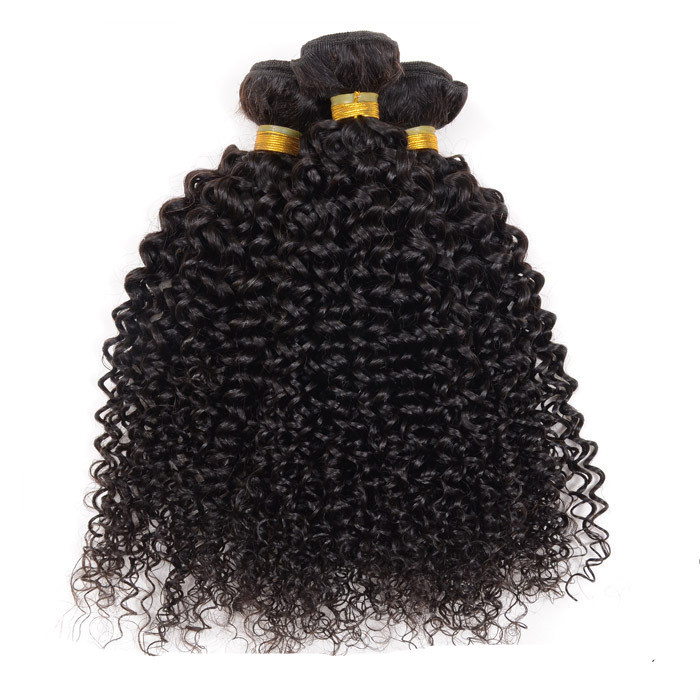 4pcs Lot Free Shipping Malaysian Virgin Hair Kinky Curly Unprocessed Malaysian Human Hair Weaves Hair Extensions<br><br>Aliexpress