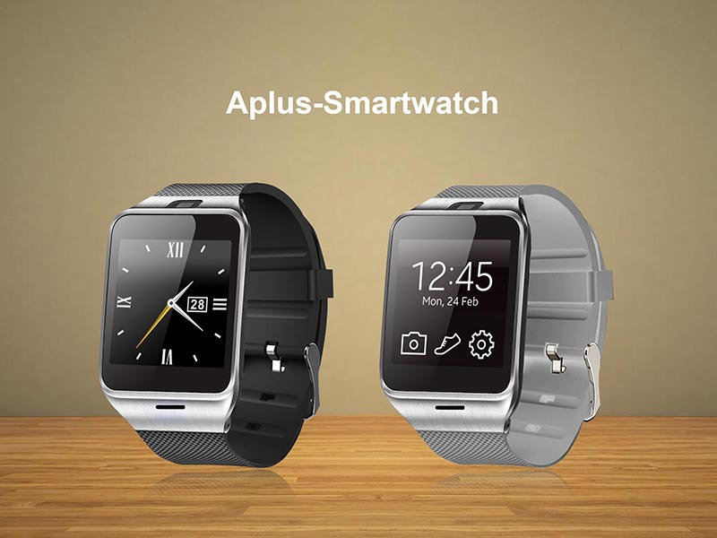 Global Fashion Gv18 Bluetooth Corlorful Smart Watch Support SIM Card For IOS Android Phones Samsung LG HTC(China (Mainland))