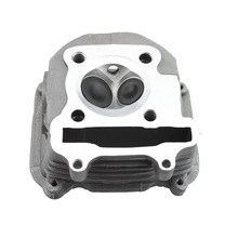 GOOFIT 150cc Gy6 Cylinder Head with Valve Chinese Installed Scooter Moped Parts Group-65