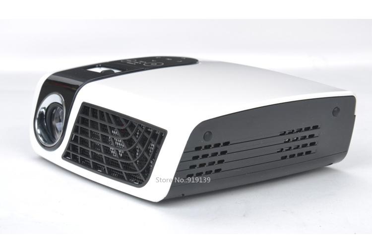DLP 3D projector pic 19