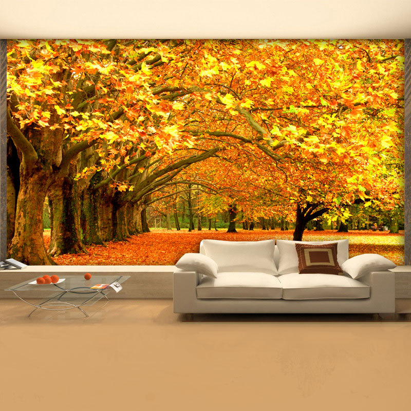 Related keywords suggestions for large forest wall murals for Big wallpaper for wall