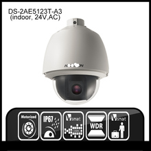 Buy HIK DS-2AE5123T-A3 Original English version 2MP PTZ IP camera CCTV security camera Surveillance POE ONVIF 4K HD network for $295.00 in AliExpress store