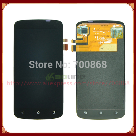 100% Guarantee Original For HTC ONE S Z520e LCD Display Touch Screen with Digitizer Assembly Replacement Free Shipping
