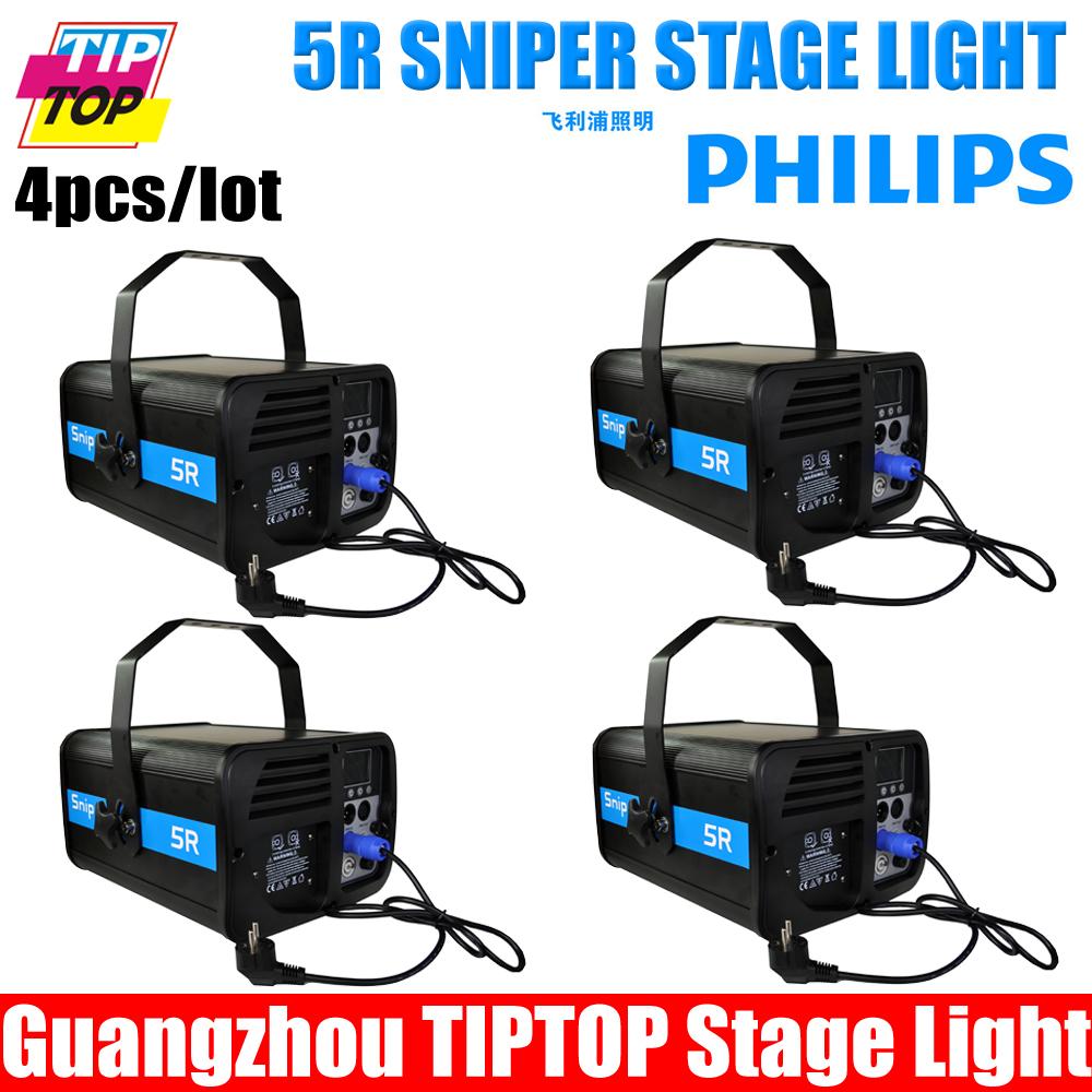 Free shipping 4 pieces Club KTV Disco 5R Led scanner 200w beam effect led stage lights 5R 200W YODN lamp LED digital display<br><br>Aliexpress
