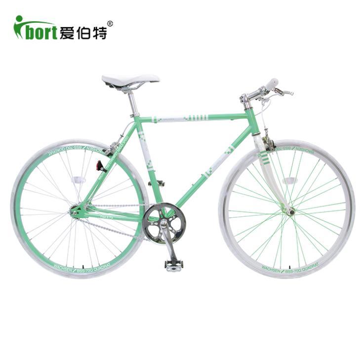 high quality wachsen imported Japanese brand new mountain bike single speed road bike(China (Mainland))