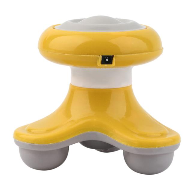 Mini Electric Vibrating Massager