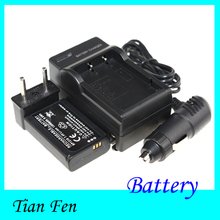 Buy New Hot Sale 1pcs Battery+Charger BP1310 BP 1310 Rechargeable camera Battery SAMSUNG NX NX10 NX100 NX11 NX20 NX5 NEW for $9.68 in AliExpress store