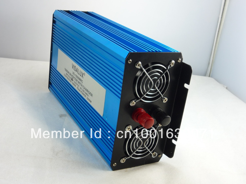 1500W 12vdc to 110vac Pure Sine Wave Power Inverter with CE, ROHS approved(3kw peak solar power)(China (Mainland))