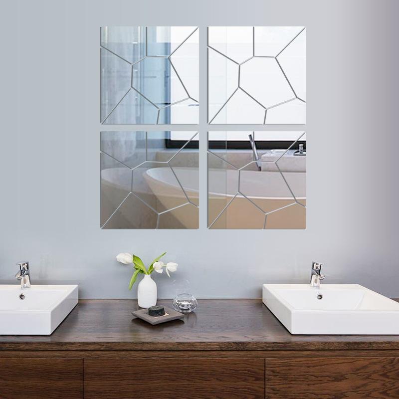 Espejos modernos para comedor compra lotes baratos de for Espejo comedor moderno