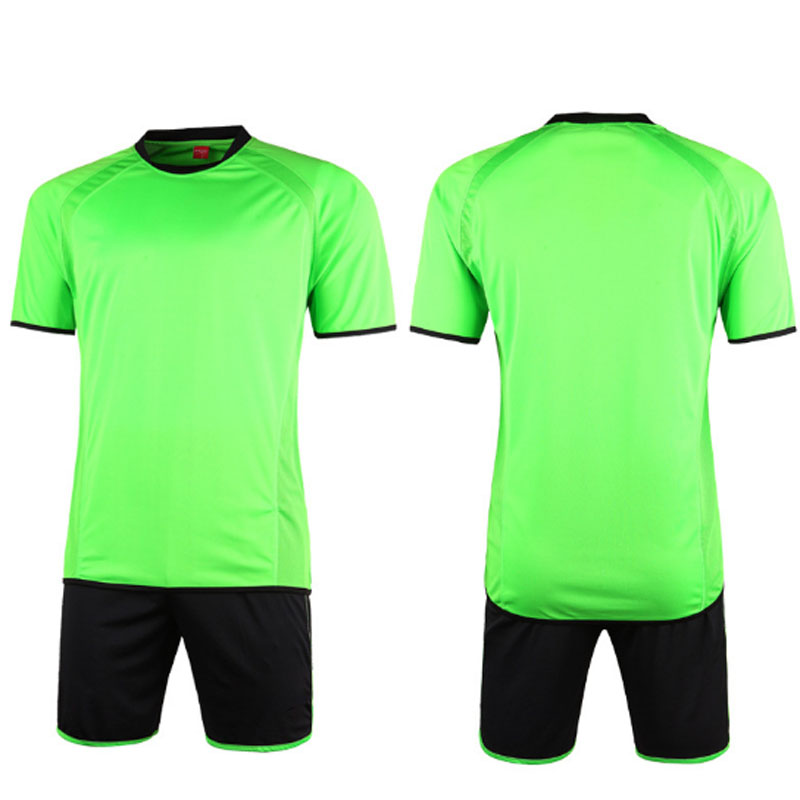 Football jerseys 2016 new summer soccer jerseys men boys soccer training tracksuits jerseys customizable sport clothes(China (Mainland))