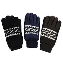 2015 new Men's Riding Outdoor Keep Warm full finger  Gloves(China (Mainland))