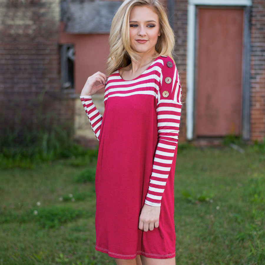 2016 Women Striped Dress Cute Sexy Strap Red White Floral Lace Summer Dresses Boho Mini Short Dress Vestidos Clubwear CA3136(China (Mainland))