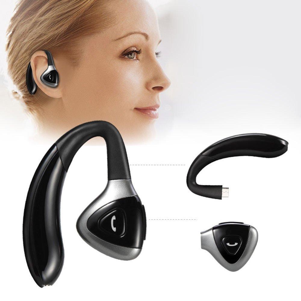 Sport headset Bluetooth 4.0 Wireless Business earphone Stereo 2 Replacement Battery Headphone(China (Mainland))