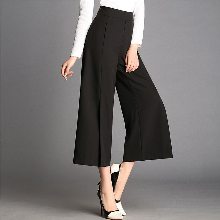 Online Get Cheap Plus Size Gaucho Pants -Aliexpress.com | Alibaba ...