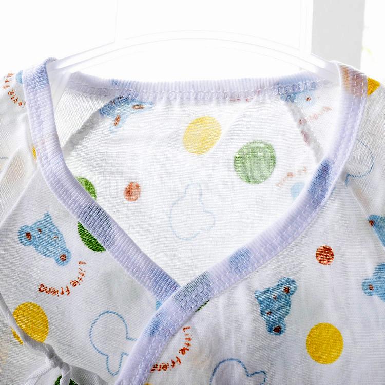 0 3 6 months newborn girl robe baby boy clothing children
