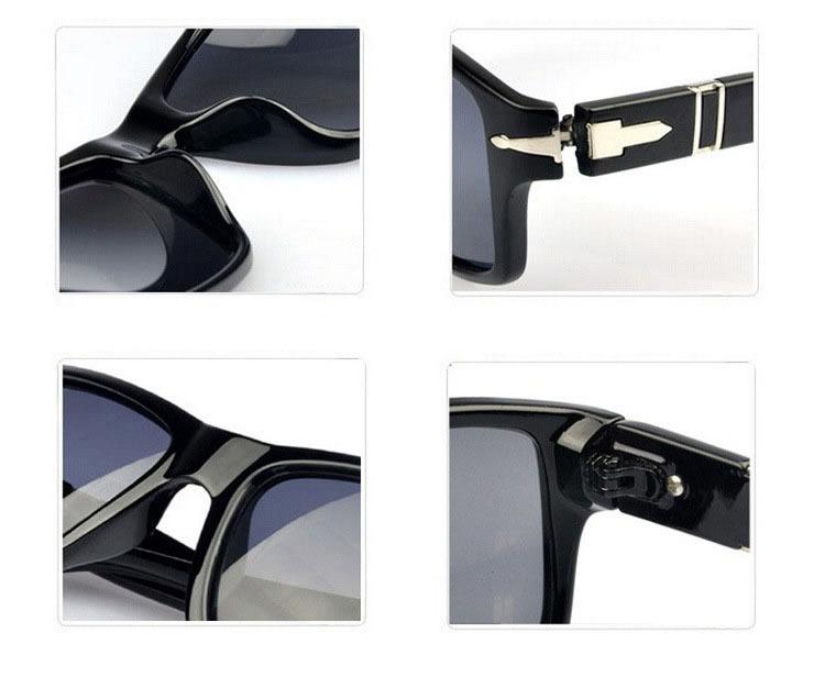 New Polaroid Male Sunglasses Men Polarized Driving Sun Glasses Mens Sunglasses Brand Designer Fashion Oculos Sunglasses