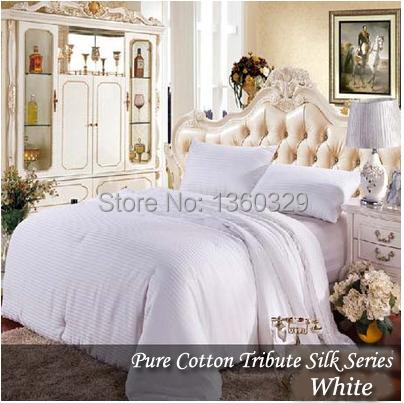 Comprar 150 210 cm edred n blanco manta de seda hechos a mano invierno - Edredon de seda ...