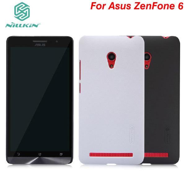 все цены на Чехол для для мобильных телефонов NILLKIN Asus Zenfone 6 +