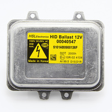 OEM HEADLIGHT BALLAST 5100756 for BMW VOLKSWAGEN SAAB ROVER JAGUAR CADILLAC MERCEDES(China (Mainland))