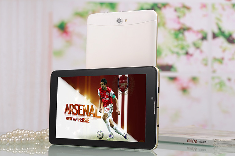 Free Shiping New 9 inch 3G Phone Call Tablet PC Android 4 4 1G RAM 8G