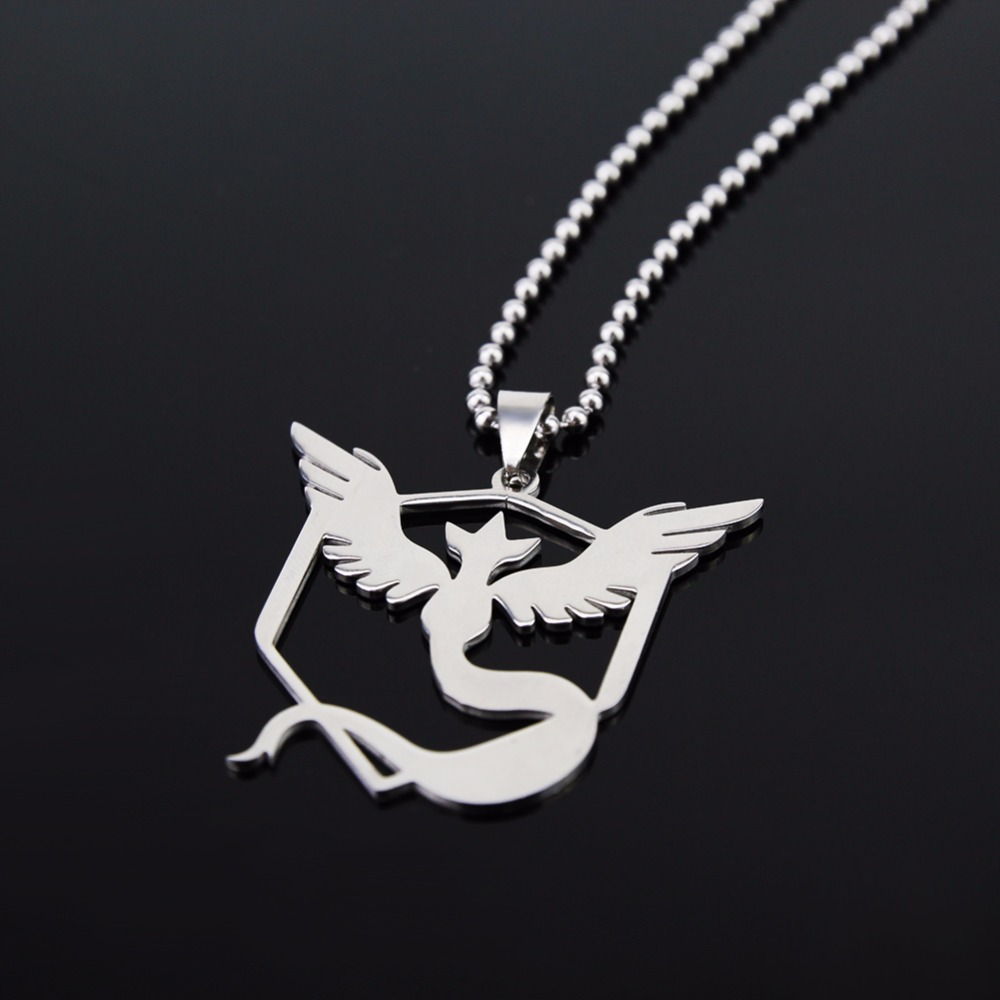 team valor necklace