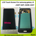 1pcs white LCD Display Touch Screen Digitizer Assembly 5 0 1280x720 Best quality For samsung galaxy