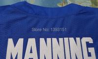 Football Jerseys #10 #80 #90 Eli Manning/Victor Cruz/Jason Pierre-Paul Jersey