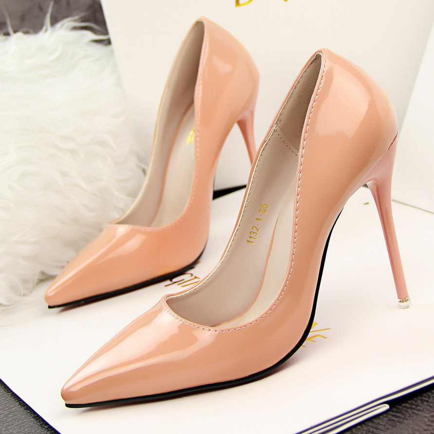 Nude Highheels