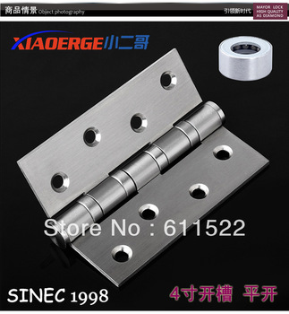 door hinges 304 stainless steel window or door hinges at good price one pair export quality since 1998