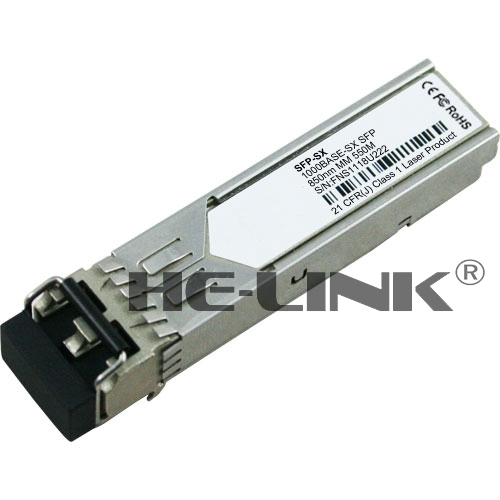 New SFP-SX 1000Base-SX 550M DDM SFP Transceiver (Zyxel 100% Compatible)(China (Mainland))